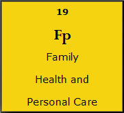 Family, Health and Personal Care