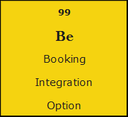 Booking Integration