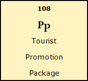 Tourist Promotion Package