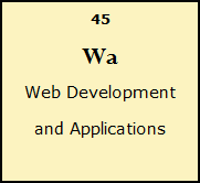 Web Development and Applications