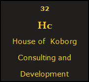 MYP Periodic Table - Partner - House Of Koborg